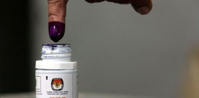 Demokrasi Kita Inkonsisten, Pilkada Boleh Calon Independen Sementara Pilpres Ogah