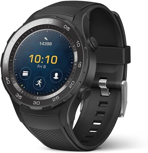 Review Huawei Leo-B09 B Watch 2 Sport Smartwatch