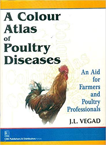 A Colour Atlas of Poultry Diseases - WWW.VETBOOKSTORE.COM