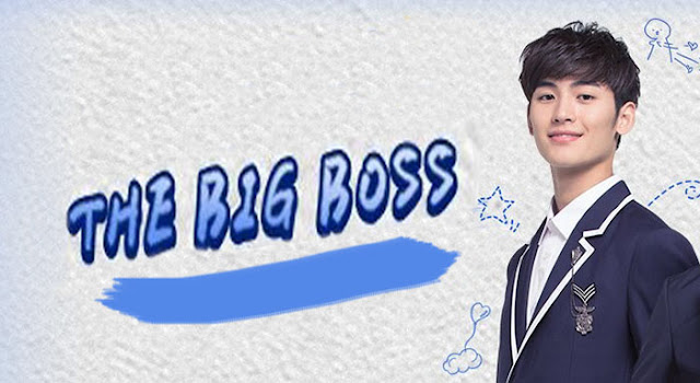 Sinopsis Drama China The Big Boss Episode 1-36 (Lengkap)