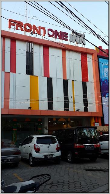 Hotel Syariah di Kota Jombang