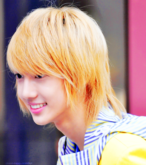 """SG """"Saranghae Girl"""": Special For Jo Twins Oppa """"Youngmin"""