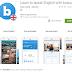 Aplikasi Belajar Bahsa Inggris Popular Sedunia (Busuu)