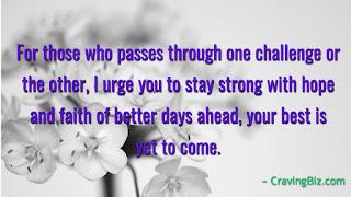 CravingBiz Monday Motivational Quote
