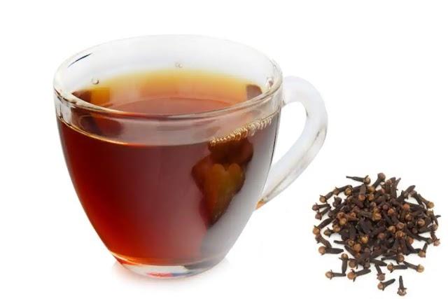 Karanfilli Çay Nasıl Yapılır ?Karanfilli Çayın Faydaları Nelerdir ? >>>