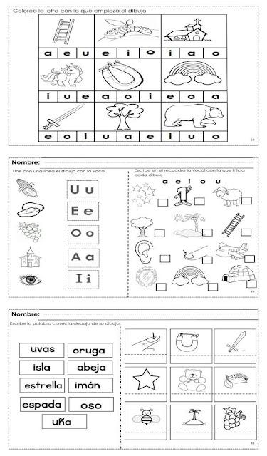 fichas-lectoescritura-aprender-trabajar-vocales