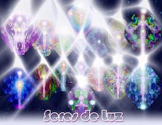 Como Seres de la Luz, en este momento, han comenzado a tomar las riendas de su realidad para cocrear un futuro de Paz, Armonía, Alegría y Amor para la Tierra y la humanidad.