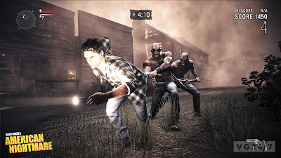 Alan Wake's American Nightmare (PC) 2012