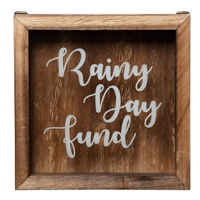 How to Save for a Rainy Day Fund