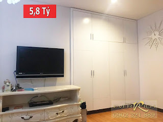 Cho thuê 1 phòng ngủ căn hộ City Gardenr Bình Thạnh - hình 2