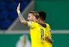 A estreia na Copa da Alemanha