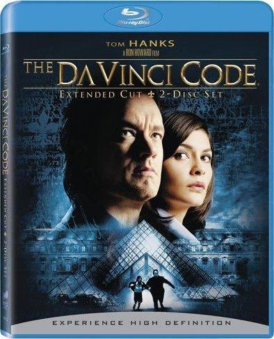 The Da Vinci Code 2006 EXTENDED Cut x264 720p Esub BluRay Dual Audio English Hindi GOPI SAHI