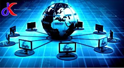 Internet - Untuk berbisnis |  Bagian 1