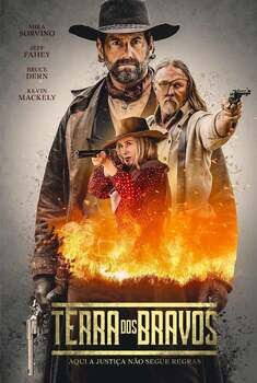 Terra dos Bravos Torrent – BluRay 1080p Dual Áudio