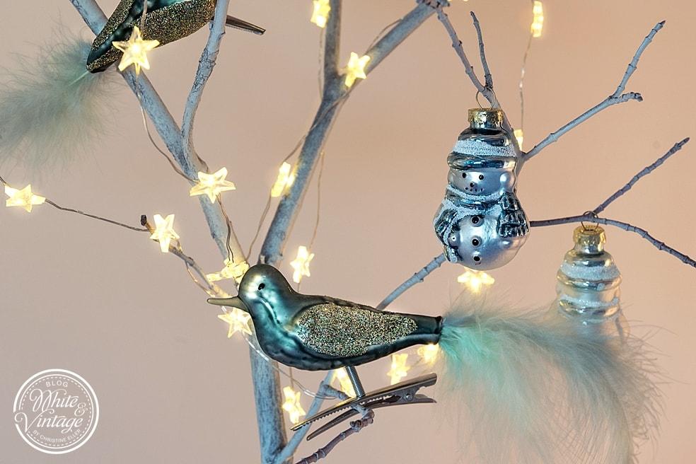 Weihnachtsdeko aus Naturmaterialien selber machen. Christmas Hometour.