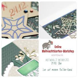 Online-Workshop 27.10.2021