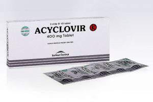 Berapa Harga Obat Herpes Salep Acyclovir Di Apotik