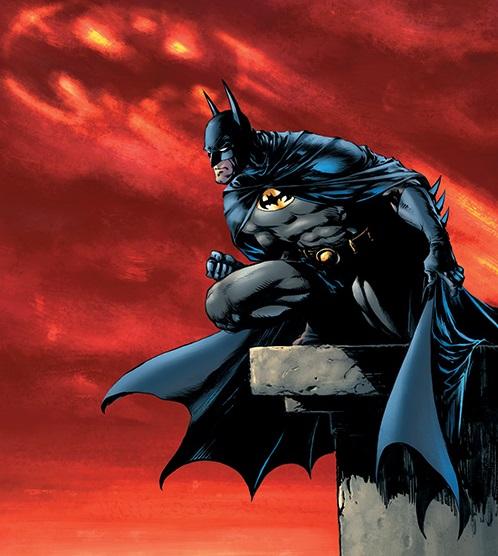 Batman: Detective Comics nº 1000