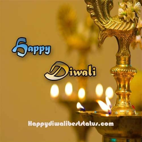Happy Deepavali Images Free Download for Friends