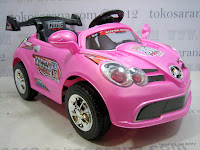 2 Pliko PK8000 Mercedes Remote Controlled Battery-operated Toy Car