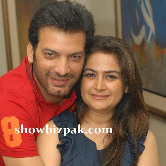 Pakistani Showbiz : Pakistani Celebrities Couples and ...
