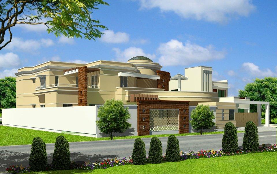 . House Front Elevation Design Software Free Download