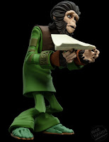 WETA Mini Epics Vinyl Figures Planet of the Apes Cornelius