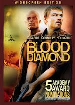 Leonardo Dicaprio' Movie' Blood
