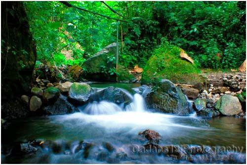 Beberapa Objek Wisata Menarik di Tasikmalaya