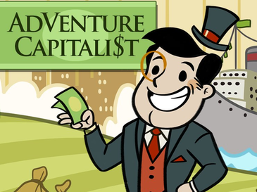 ADVENTURE CAPATITALIST: Official Game Direct Free Download