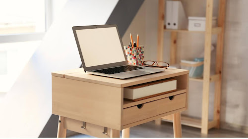 desk-standing-work-from-home-gadgets