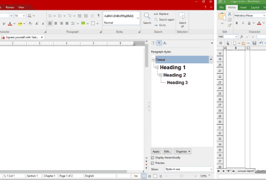 Software Alternatif Microsoft Office Terbaik dan Gratis