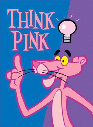 COOL IMAGES: Pink Panther Cartoon - photo#33