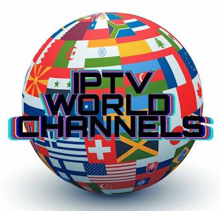 MIXED WORLD CHANNELS 26/12/2018