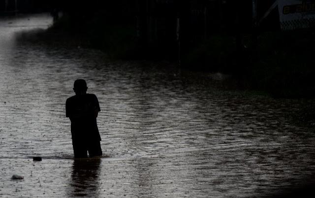 Kolam Retensi Andir di Kabupaten Bandung Akan Mulai Dibangun