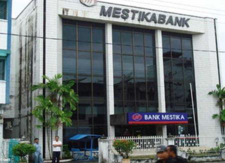 Alamat dan Nomor Telepon Kantor Bank Mestika di Tanjung Balai