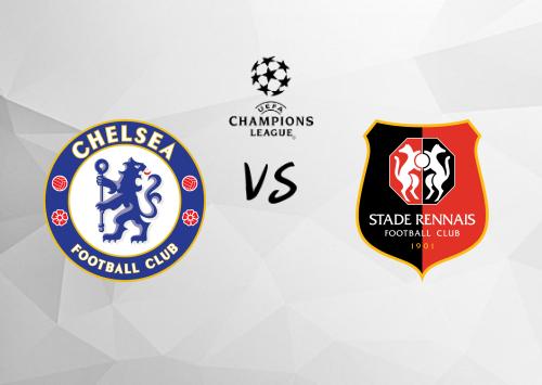 Chelsea vs Rennes  Resumen y Partido Completo