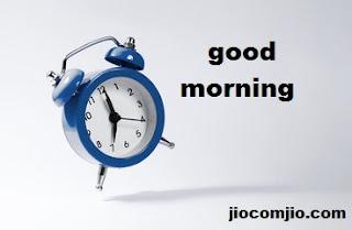 good morning say good morning at work