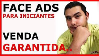 FACE ADS PARA INICIANTES