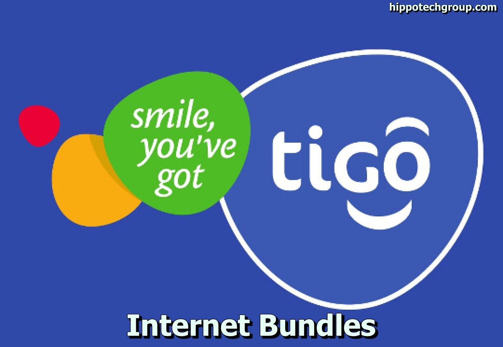 Tigo Tanzania Internet Bundles (Internet Packages)