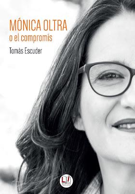 Arriba la primera biografia de Mónica Oltra