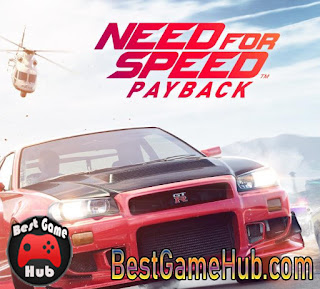 Need For Speed Payback Compressed PC Game Download