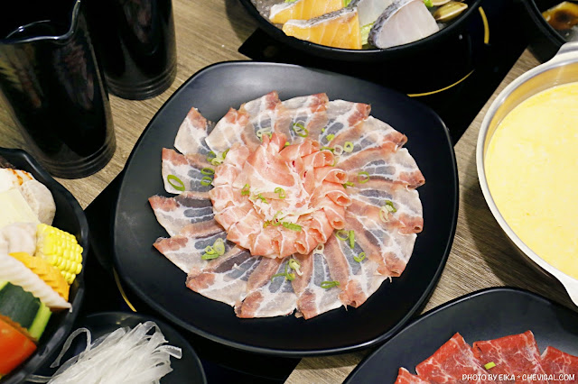 MG 4382 - 熱血採訪│海鮮控和肉肉控都瘋狂!就算痛風也要來吃拾鑶私藏鍋物,還有商業午餐只要188元起!