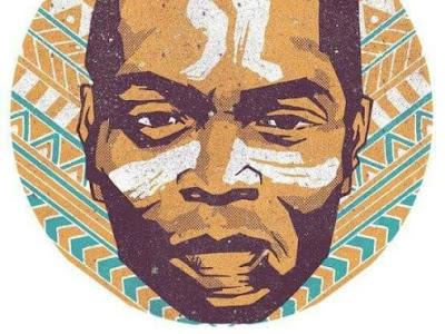 Music: Waka Waka -  Fela (throwback songs)