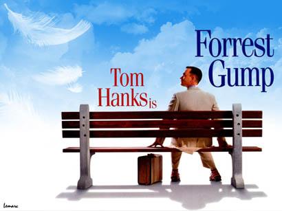 Crítica De Filme Forrest Gump O Contador De Histórias