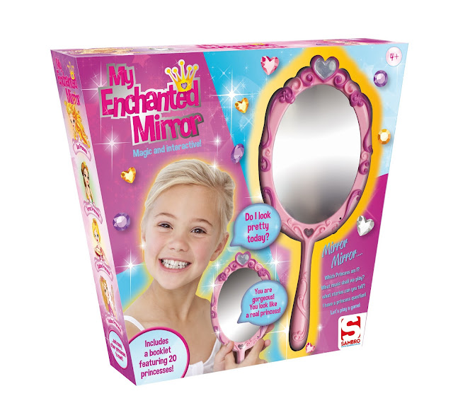my enchanted mirror,toys,sambro,google,facebook,princess,seo,precious little worlds,mse,competitions,win,free,