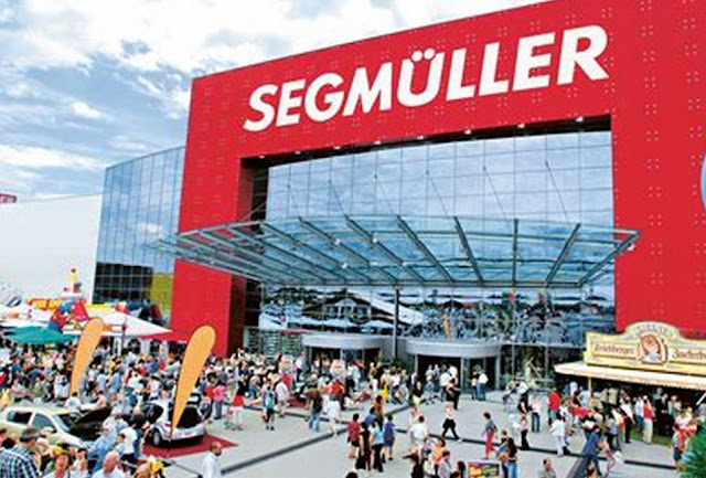 Segmüller Friedberg Verkaufsoffener Sonntag