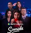 Nonton Sianida Series 2021 (Episode 1-8)