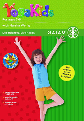 6 fun yoga dvds for quality family time  quirky bohemian