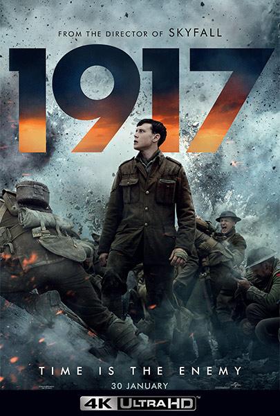 Descargar 1917 (2019)
